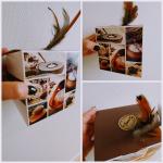 cadeaubon in een doosje | Voetje voor Voetje