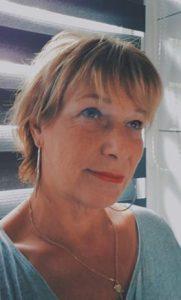 Inge Vlasveld | Medisch pedicure